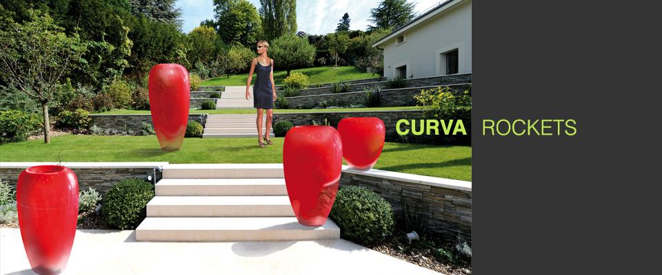 Curva Rocket